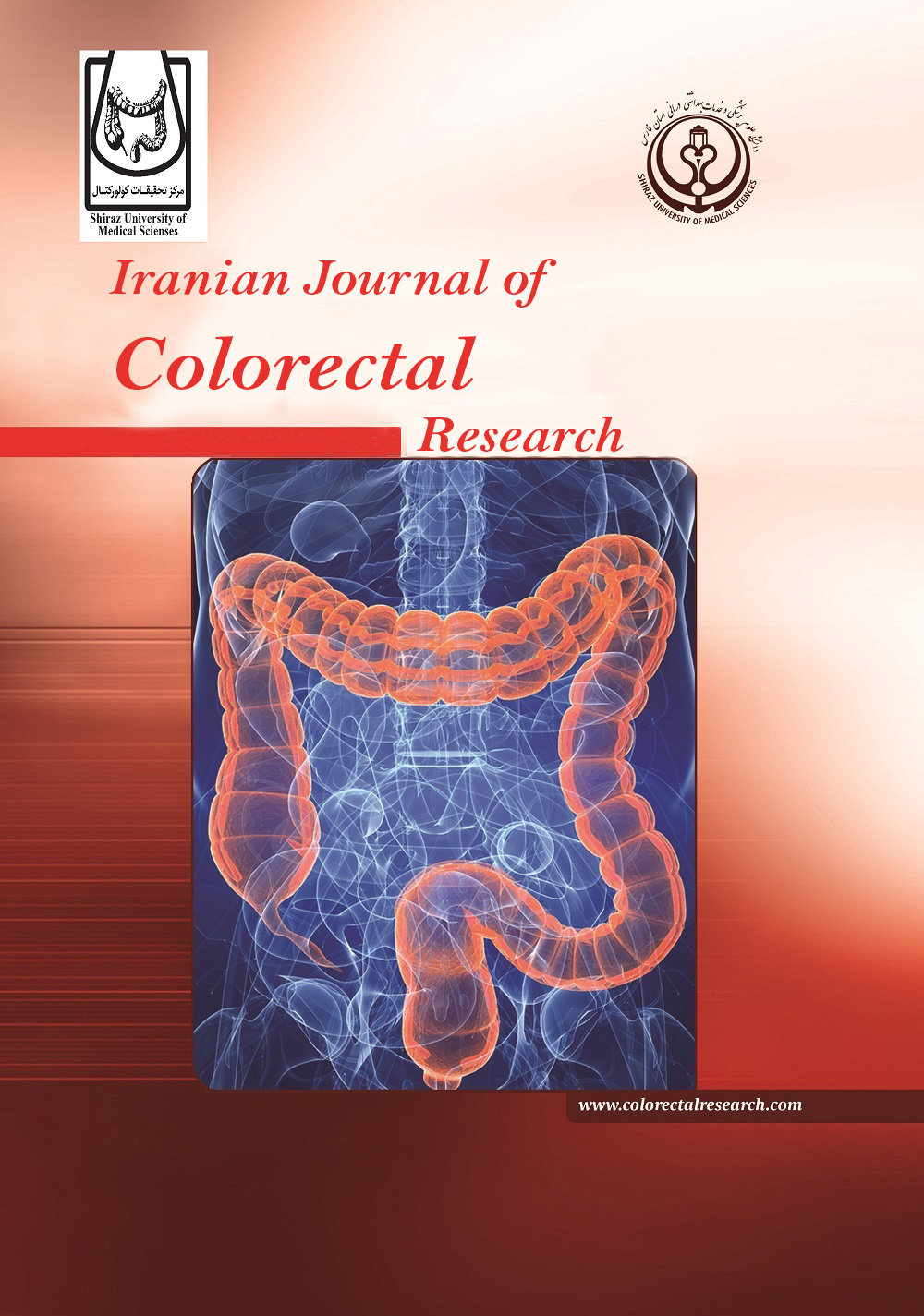 Annals of Colorectal Research
